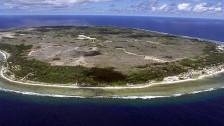 Audio «Geschicktes Machtspiel der Inselstaaten» abspielen