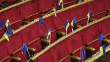Audio «Die Ukraine legt das Abkommen mit der EU auf Eis» abspielen