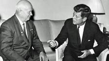 Audio «Der Mythos Kennedy ist ungebrochen» abspielen