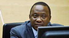 Audio «Kenia: Teilsieg im Kräftemessen mit dem ICC» abspielen
