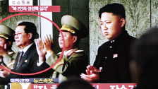 Audio «Nordkoreas Kim Jong Un will keinen Aufpasser mehr» abspielen
