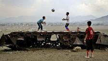 Audio «Die Zivilbevölkerung bezahlt den Preis für Kriege» abspielen