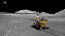 Audio «Chinesische Mondlandung gelingt» abspielen