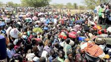 Audio «Afrikas jüngster Staat vor einem Bürgerkrieg» abspielen