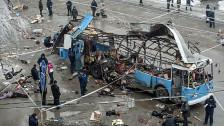 Audio «Zwei tödliche Anschläge in zwei Tagen in Wolgograd» abspielen