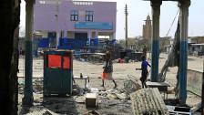 Audio «Verworrene Lage in Südsudan» abspielen