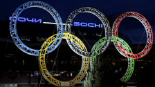 Audio ««Ein Boykott der Olympischen Spiele trifft die Falschen»» abspielen