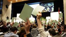 Audio «FDP muss Verhältnis zur SVP klären» abspielen