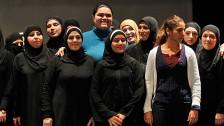 Audio «Syrien-Friedenkonferenz - nicht ohne Syriens Frauen» abspielen