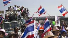 Audio «Thailands Wahl-Farce» abspielen
