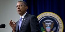 Audio «NSA: Obama will ein bisschen mehr kontrollieren» abspielen