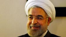 Audio «Wird Iran wieder Teil der Weltgemeinschaft?» abspielen