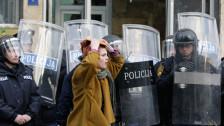 Audio «In Bosnien eskalieren die Proteste gegen die Regierung» abspielen