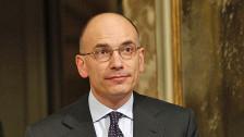Audio «Der italienische Premier Letta tritt zurück» abspielen