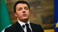 Audio «Italien: Neue Minister für ein krisengeplagtes Land bekommt» abspielen