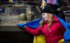 Audio ««Der Ukraine droht nun die Spaltung»» abspielen