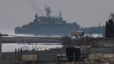 Audio ««Russland hat eine Schmach erlitten»» abspielen