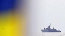 Audio «Russische Machtdemonstration auf der Krim» abspielen