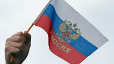 Audio «Regionalparlament auf der Krim will zu Russland» abspielen