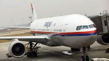 Audio «Keine Spur der verschwundenen Boeing 777» abspielen