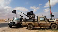 Audio «Libyen vor der Spaltung?» abspielen