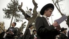 Audio «Militärdienst auch für Ultra-Orthodoxe in Israel» abspielen