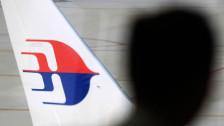 Audio «Wurde vermisste Boeing entführt?» abspielen