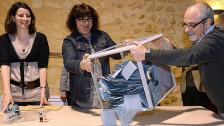 Audio «Wahlschlappe, Denkzettel, Ohrfeige für Frankreichs Sozialisten» abspielen
