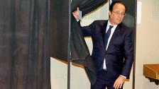 Audio «Frankreichs Sozialisten schalten in den Krisenmodus» abspielen