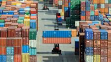 Audio «Die Knacknüsse beim Freihandel zwischen EU und USA» abspielen