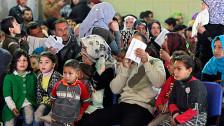 Audio «Ein nicht enden wollender Flüchtlingsstrom» abspielen