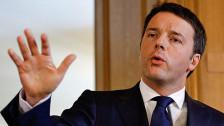 Audio «Italien spart in seinen Provinzen» abspielen