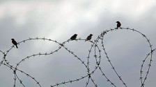 Audio «Nahost-Friedensprozess wieder einmal in der Sackgasse» abspielen