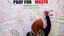 Audio «Letzte Chance, den Absturz von Flug MH370 zu klären» abspielen