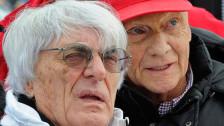 Audio «Gibt es eine Formel 1 ohne Ecclestone?» abspielen