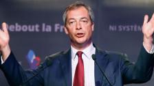 Audio «Britische UKIP profitiert von EU-Skepsis» abspielen