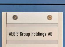 Audio «Sicherheitsfirma Aegis verlässt die Schweiz» abspielen