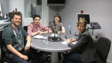 Audio «Europa aus Sicht der Jungen» abspielen