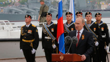Audio «Putin provoziert» abspielen