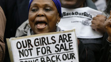 Audio «Gründe für Menschenhandel in Nigeria» abspielen