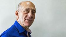 Audio «Gefängnis für ehemaligen israelischen Premier Olmert» abspielen