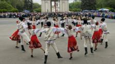 Audio «Moldawien: Traum von Anschluss an Europa» abspielen