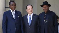 Audio «Aktionsplan gegen Boko Haram» abspielen