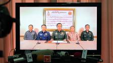 Audio «Militärputsch in Thailand» abspielen