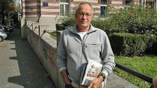 Audio «Walter Müller zur Hochwasserkatastrophe auf dem Balkan» abspielen