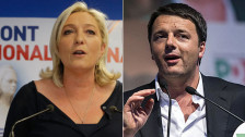 Audio «Europawahlen: Rechtspopulisten, Linkspartien und Uninteressierte» abspielen