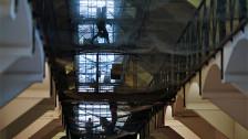 Audio «Entlässt die italienische Justiz tausende Häftlinge?» abspielen
