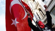 Audio ««Die Türkei ist ein Polizeistaat, keine Demokratie»» abspielen