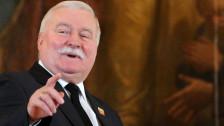 Audio ««EU-Beitritt hat Polen gestärkt»» abspielen