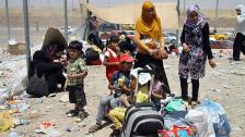 Audio «Irak hofft auf Hilfe des Westens» abspielen